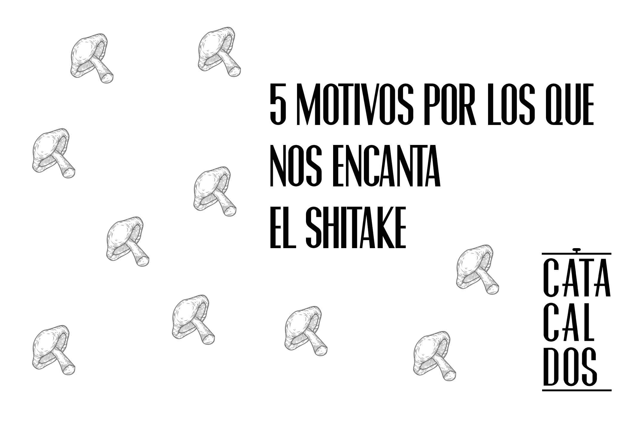 5-beneficios-del-shiitake