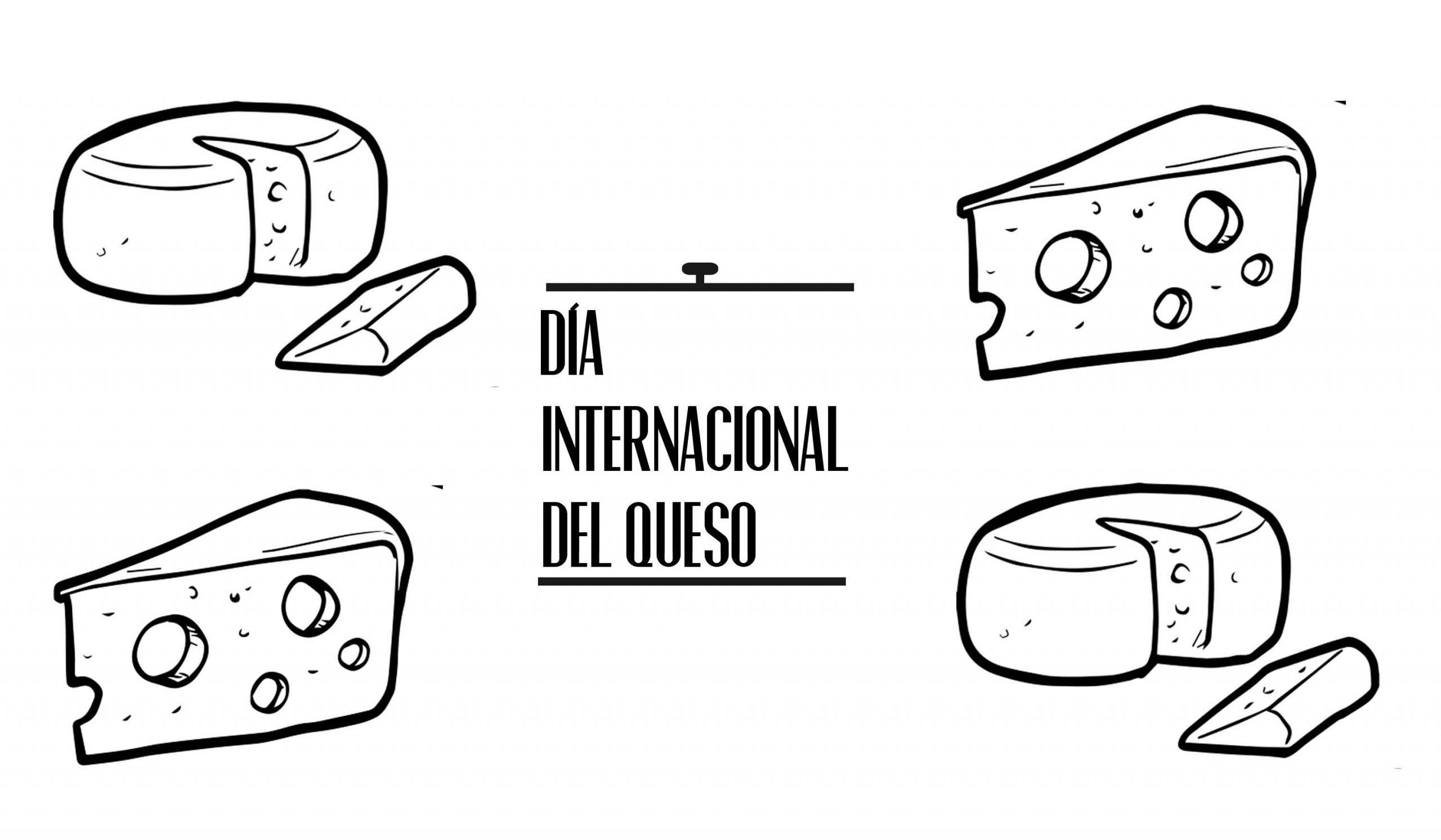 Día Internacional del queso: 15 curiosidades del queso que no sabías.