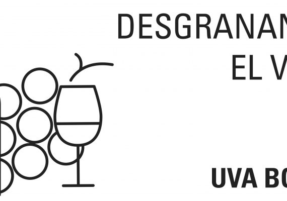 Desgranando el vino: la uva Bobal