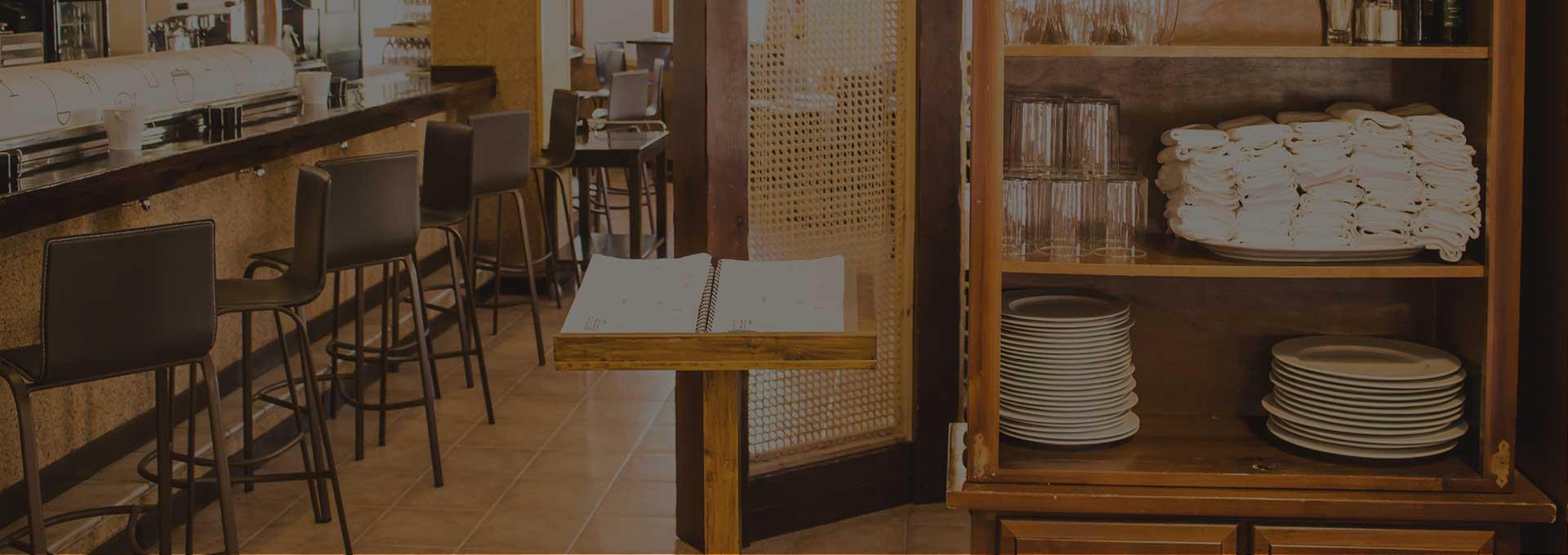 Reservas en Catacaldos Restaurante de Albacete