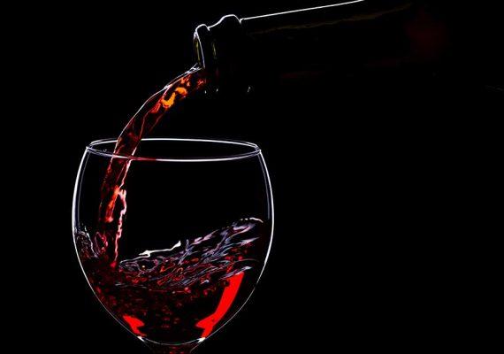Black Friday: ¿vino negro?