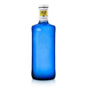 Botella agua solan de cabras 1l