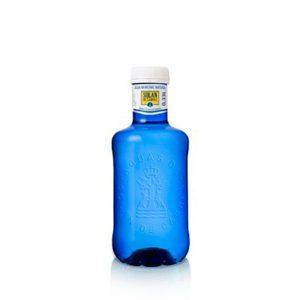 Botella de Agua Solan de cabras 33cl